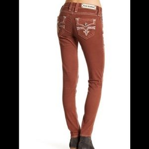 Rock Revival skinny jeans size 26-new!